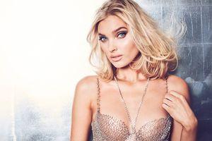Fantasy Bra của Victoria's Secret: Chủ nhân xứng đáng, cách thức công bố mới lạ