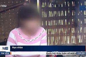 Cô gái bị bán sang Trung Quốc từ năm 13 tuổi và bi kịch bị chồng đánh đập đến sảy thai