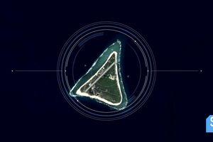 Đảo tam giác của Nhật biến mất bí ẩn khỏi bản đồ vệ tinh và thuyết âm mưu gây sốc
