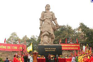 Thi đua chào mừng kỷ niệm 230 năm chiến thắng Ngọc Hồi - Đống Đa