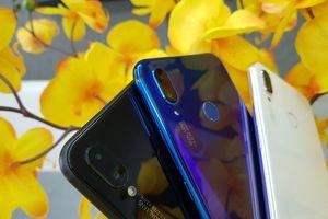 Huawei Nova 3i có thêm tính năng chụp ảnh đêm, giá chỉ còn 6,4 triệu đồng