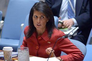 Mỹ quyết ngăn chặn Nga dỡ bỏ biện pháp trừng phạt Triều Tiên