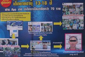 Quân nhân Thái Lan nhiễm HIV bị cáo buộc hiếp dâm hơn 70 nam thiếu niên