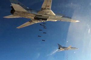 Nga trang bị hàng loạt tên lửa hành trình với hệ thống tác chiến điện tử