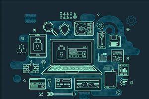 Bình Định đảm bảo an toàn thông tin hệ thống dịch vụ công trực tuyến