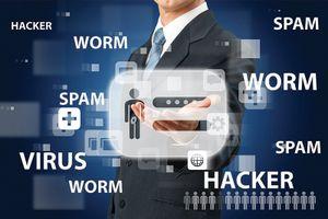 Hacker 'tổng tấn công' vào các ngành trọng yếu