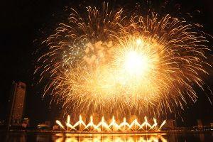 Lễ hội pháo hoa quốc tế Đà Nẵng 2019 sẽ rút ngắn còn 1 tháng