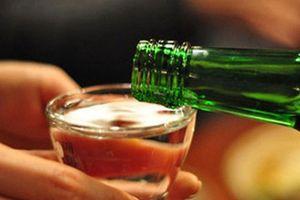 Không có ngưỡng an toàn với rượu, bia