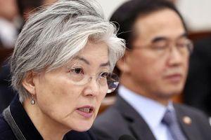 Mỹ, Triều Tiên hủy đàm phán do lịch trình dày đặc