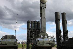 Mỹ lo ngại về hệ thống S-300 được Nga chuyển tới Syria