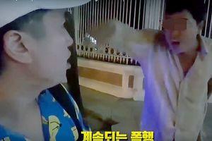 Đã xác định lái xích lô bị khách Hàn Quốc tố 'chặt chém'