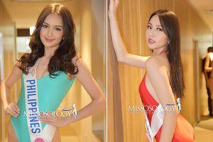 Nhan sắc những ứng viên nặng ký có thể đăng quang Hoa hậu Quốc tế 2018