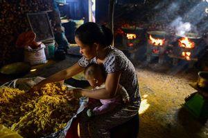 Bài toán nan giải khi di dời 15.000 dân ở kinh thành Huế