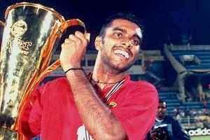 Sasi Kumar: '20 năm trước, ai nghĩ Singapore sẽ hạ Việt Nam ở AFF Cup'
