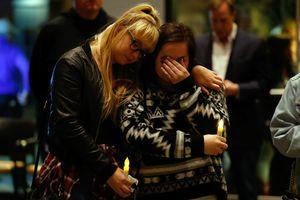 Nghi phạm xả súng ở California: Cựu quân nhân với 'đôi mắt buồn'