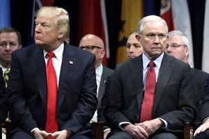 'Nước cờ' đi trước của Tổng thống Donald Trump