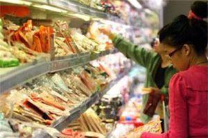 Tháng 10, chỉ số giá thực phẩm thế giới giảm