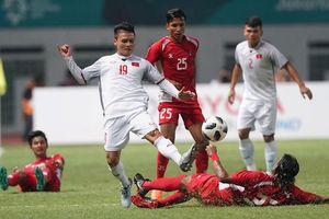 Lịch thi đấu của Việt Nam tại vòng loại giải U23 châu Á 2020