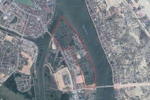 Sơ tuyển quốc tế nhà đầu tư Khu đô thị 2.200 tỷ đồng