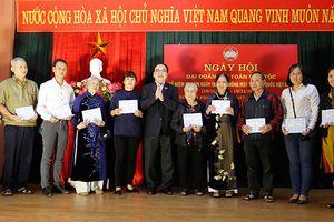Bí thư Thành ủy Hoàng Trung Hải: Phát huy nét đẹp văn hóa ứng xử Thăng Long - Hà Nội