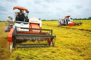 Xây dựng nền nông nghiệp thông minh, hội nhập