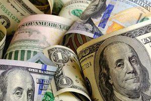 Tỷ giá hôm nay 9.11: USD tự do cùng thế giới bật tăng trở lại