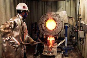 Khai thác hàng tấn vàng, 'đại gia vàng' Bersa Gold vẫn lỗ nặng và ngập trong nợ thuế