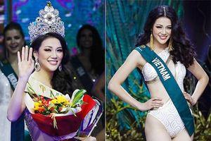 Hoa hậu Phương Khánh lên tiếng về việc nhiều thí sinh tại Miss Earth 2018 cùng tố nhà tài trợ gạ tình