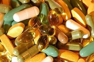 Thuốc Trung Quốc làm từ thịt người bị cấm ở Việt Nam
