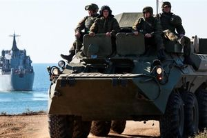 Quân đội Nga của Shoigu mạnh về tăng nhưng hải quân yếu
