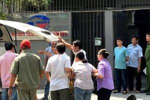 Phó Giám đốc Cienco 6 tự tử: Vẫn bị khởi tố nếu...