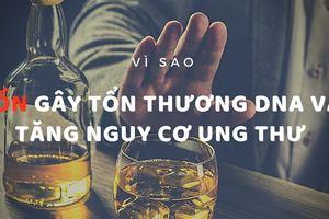 Người Việt tăng tiến 'thành tích' uống bia, đạt 4,1 tỷ lít