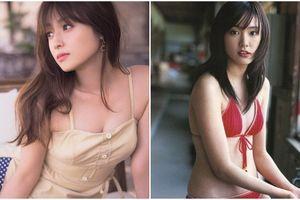 Không ngờ đây là mỹ nữ được đàn ông Nhật khao khát nhất