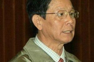 Ông Phan Văn Vĩnh 'gục' tại bệnh viện