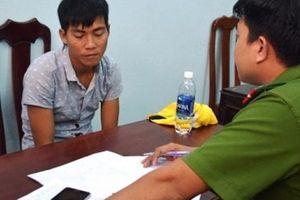 Quảng Nam: Nam thanh niên giở trò đồi bại với cháu bé 6 tuổi