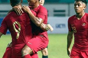 ĐT Indonesia ép cầu thủ ăn uống như 'nhà sư' ở AFF Cup