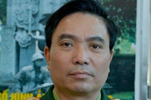 Vị tướng vừa được Thủ tướng bổ nhiệm làm Tư lệnh Quân khu 4 là ai?