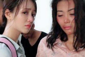 Em gái Lan cave phim 'Quỳnh búp bê' kể lại cảnh bị cưỡng hiếp vừa mệt vừa đau