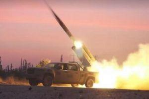 Quân đội Syria phục kích tiêu diệt 20 tên khủng bố gần Idlib