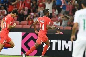 Ra quân tại AFF Cup 2018, Indonesia lại gục ngã trước 'khắc tinh'