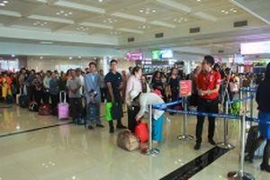 Nâng cao dịch vụ, tiện ích cho hành khách tại sân bay
