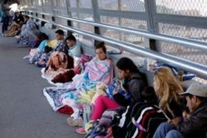 Mỹ sẽ phê chuẩn quy định mới hạn chế người xin tị nạn