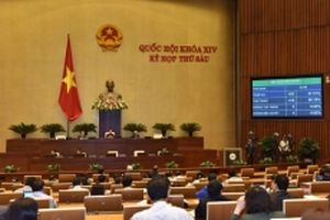 Thông qua Nghị quyết về dự toán ngân sách nhà nước năm 2019