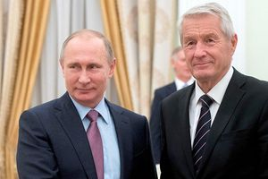 Nguy cơ Ruxit đe dọa châu Âu