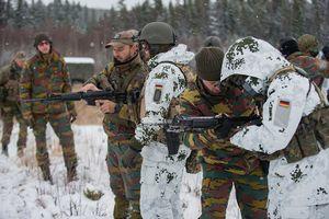 Quân đội riêng: châu Âu đã thật sự sẵn sàng?