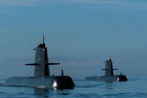 Thụy Điển và loại tàu ngầm khiến cả Mỹ lẫn Nga phải sợ hãi