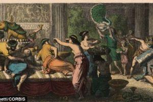 Sự thật hãi hùng về hôn nhân cận huyết của người xưa