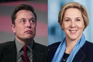 Nữ tướng thay tỷ phú Elon Musk làm chủ tịch Tesla là ai?
