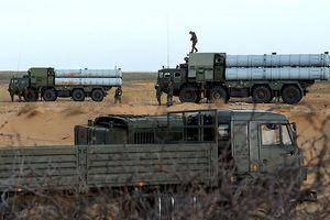 Điều khiến Mỹ quan ngại khi dàn 'rồng lửa' S-300 được chuyển tới Syria
