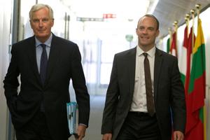 Thỏa thuận Brexit sẽ được Anh công bố vào tuần tới